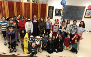 Costume Contest 2017