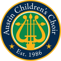 Austin Children's Choir Logo